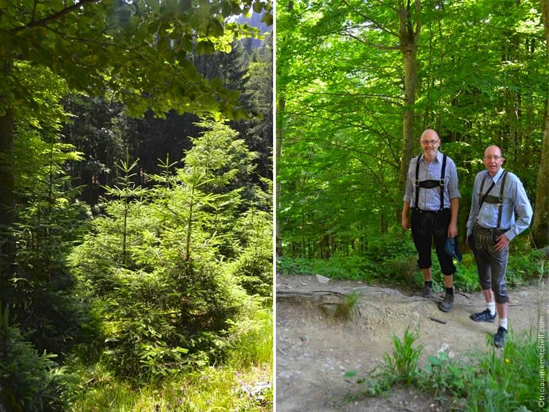 Kofel Climb Oberammergau 6