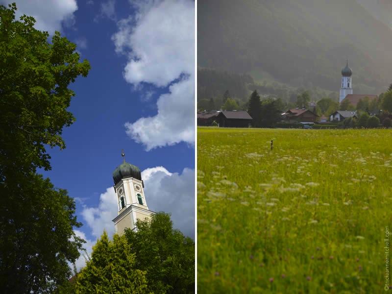 Oberammergau scenes 2