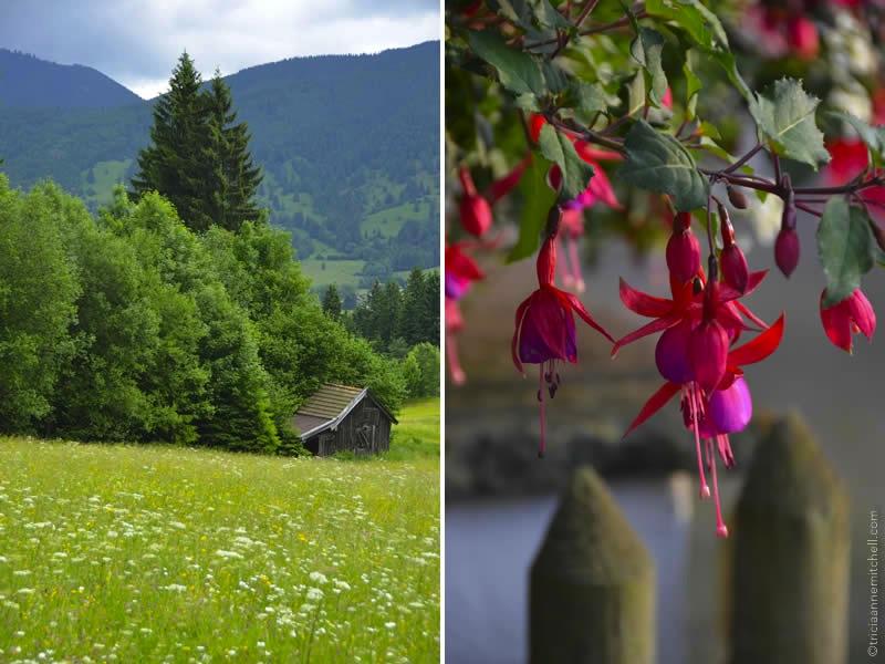 Oberammergau scenes 3