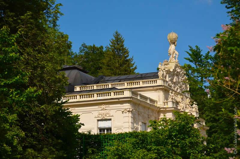 Schloss Linderhof 1