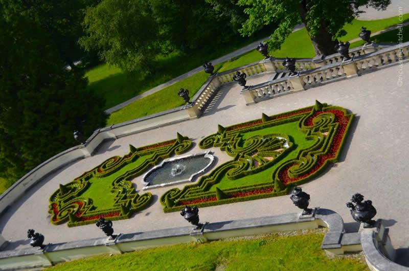 Schloss Linderhof 7