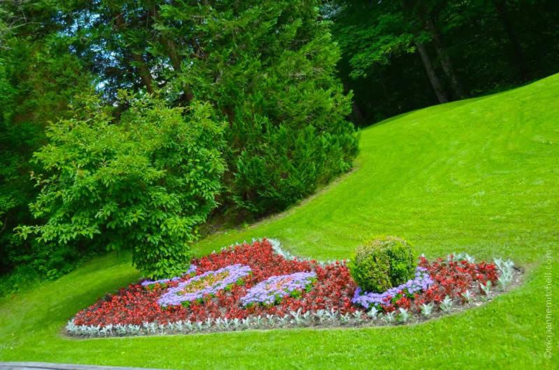 Schloss Linderhof Grounds 2