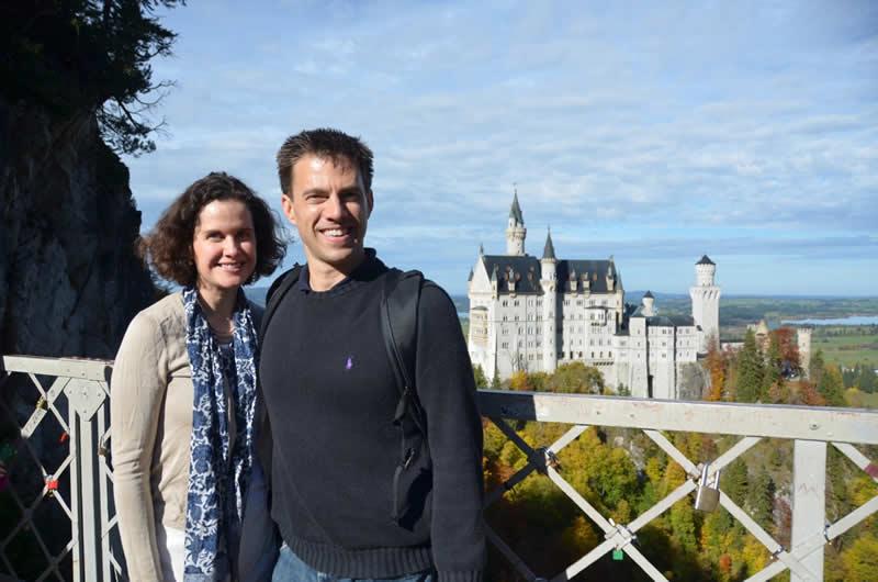 Neuschwanstein Castle Germany 17