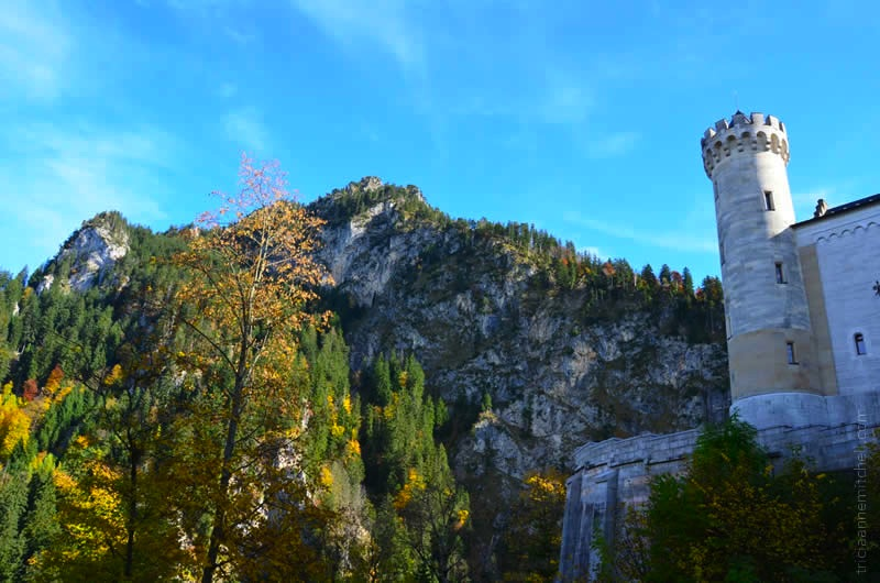 Neuschwanstein Castle Germany 20
