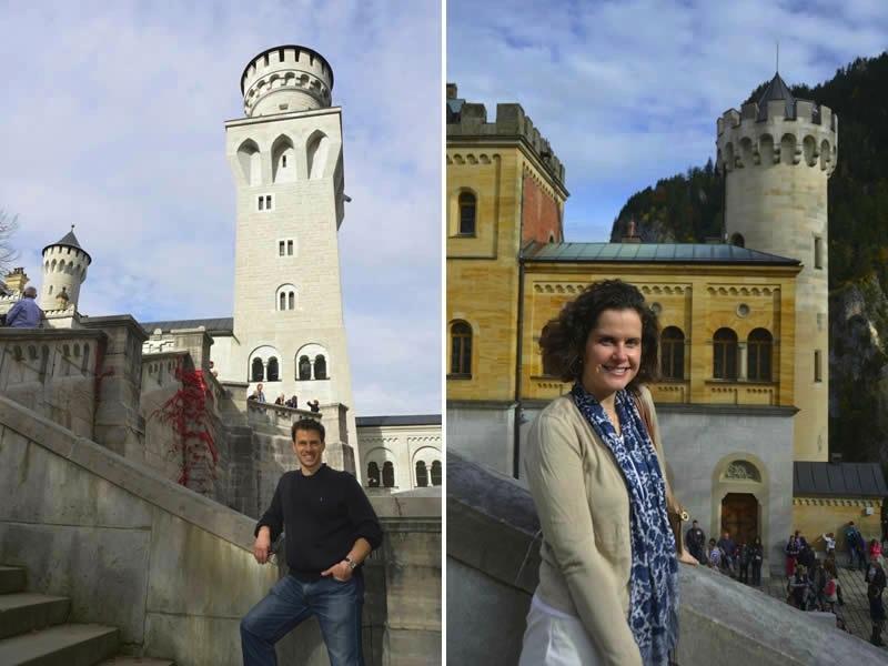 Neuschwanstein Castle Germany 25