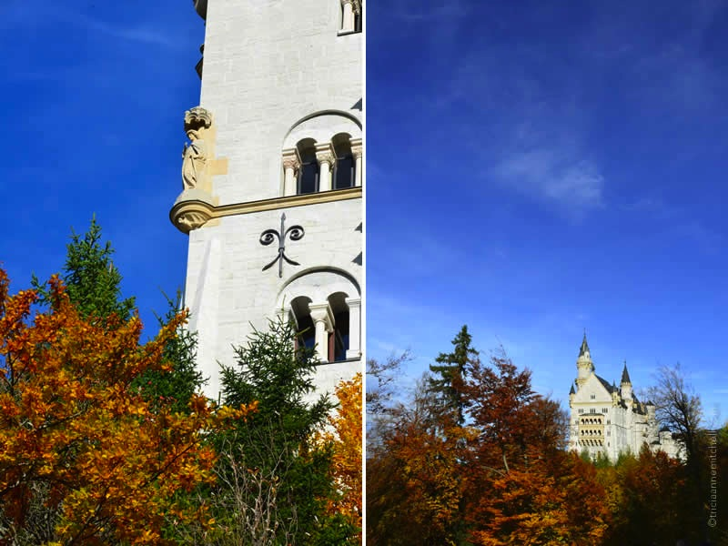 Neuschwanstein Castle Germany 30