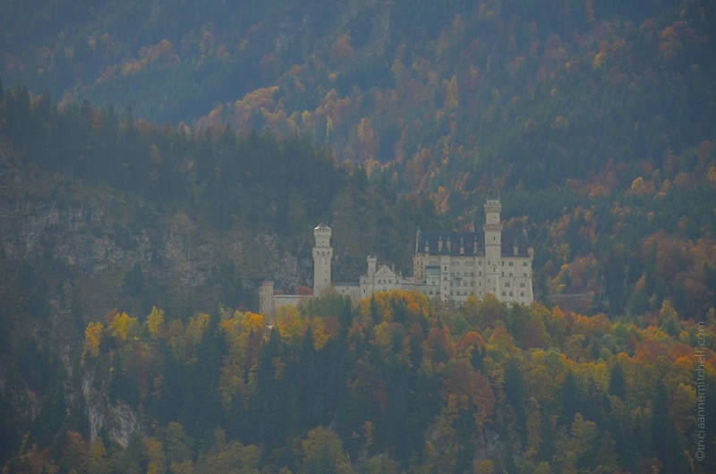 Neuschwanstein Castle Germany 3