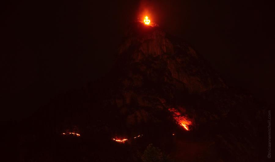 Oberammergau Ludwig Feuer 6