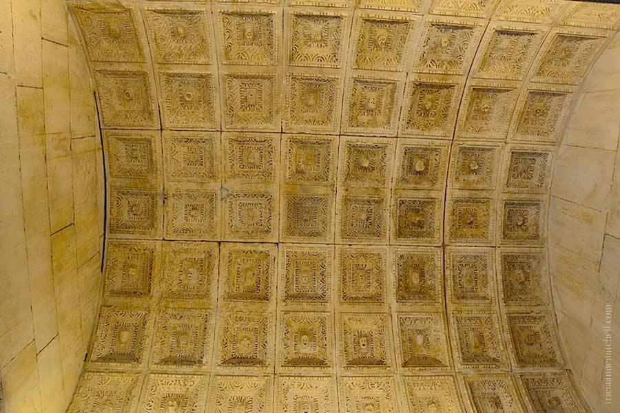 Jupiter Theater Ceiling Split