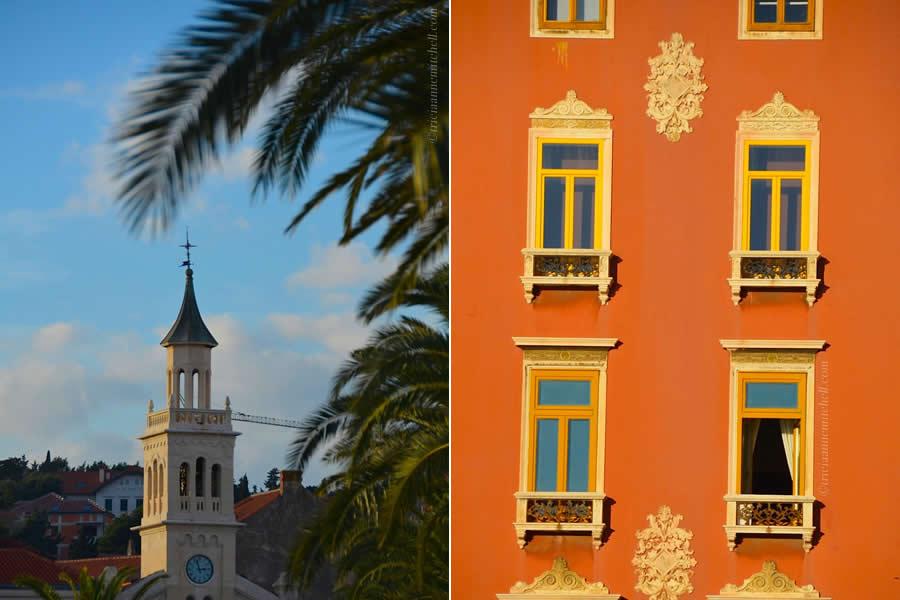 Split Croatia Details