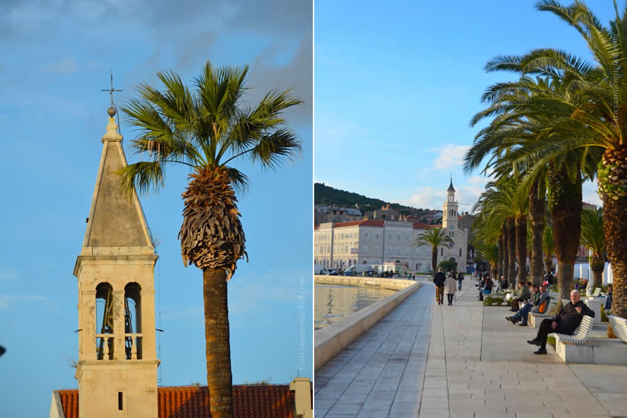 Split Croatia Riva 2