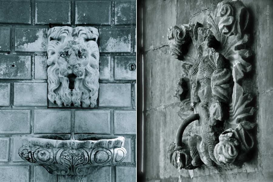 Dubrovnik-Architecture-Fountains