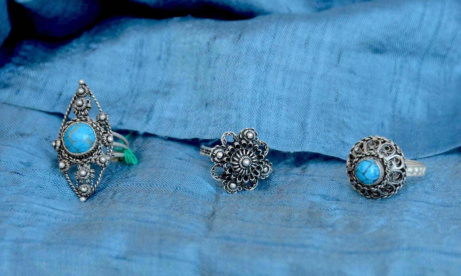 The Art Of Making Croatian Filigree Jewelry Split Croatia Travels With Tricia