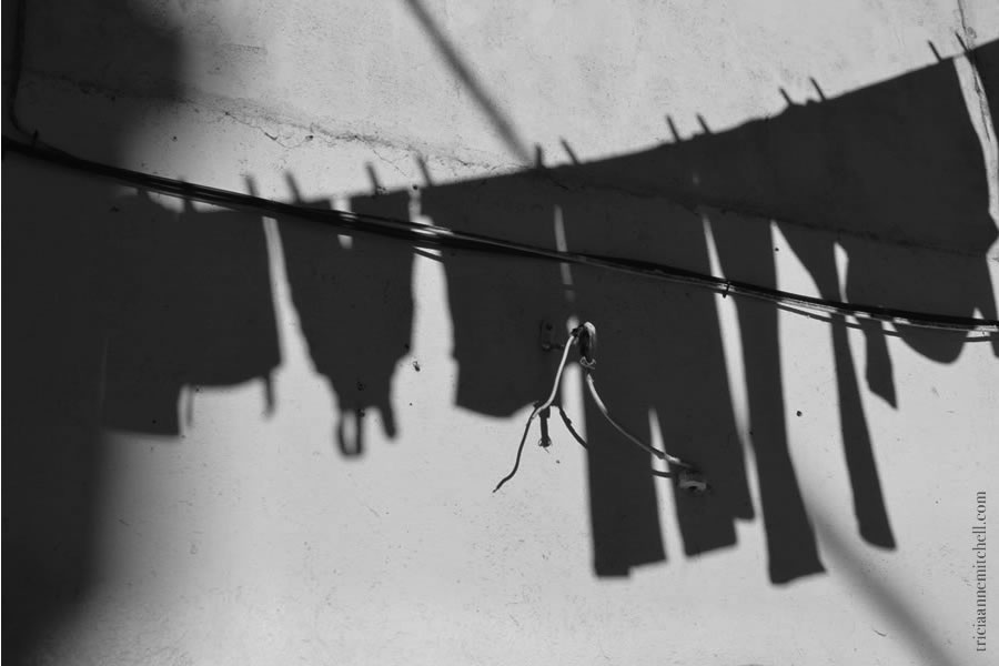 Laundry-Lines-Split-Croatia