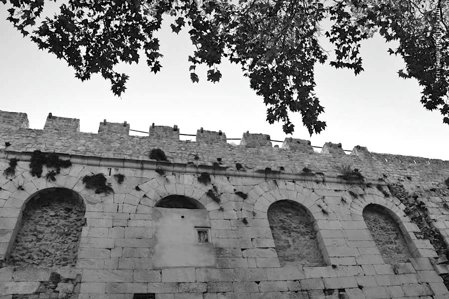 Split-Diocletian-Palace-Golden-Gate
