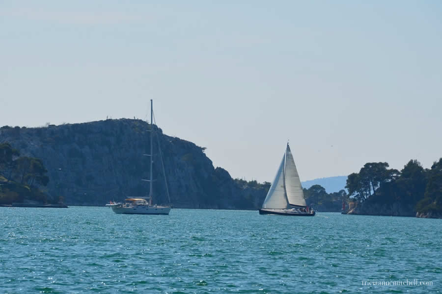 Šibenik sailing Croatia