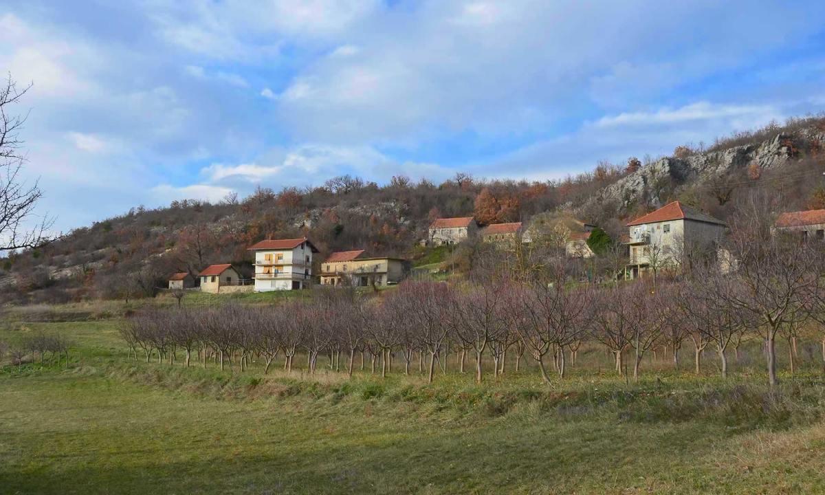 Krolo Winery Slow Food Amp Wine In The Croatian Countryside
