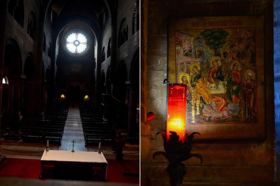 Duomo di Modena Italy
