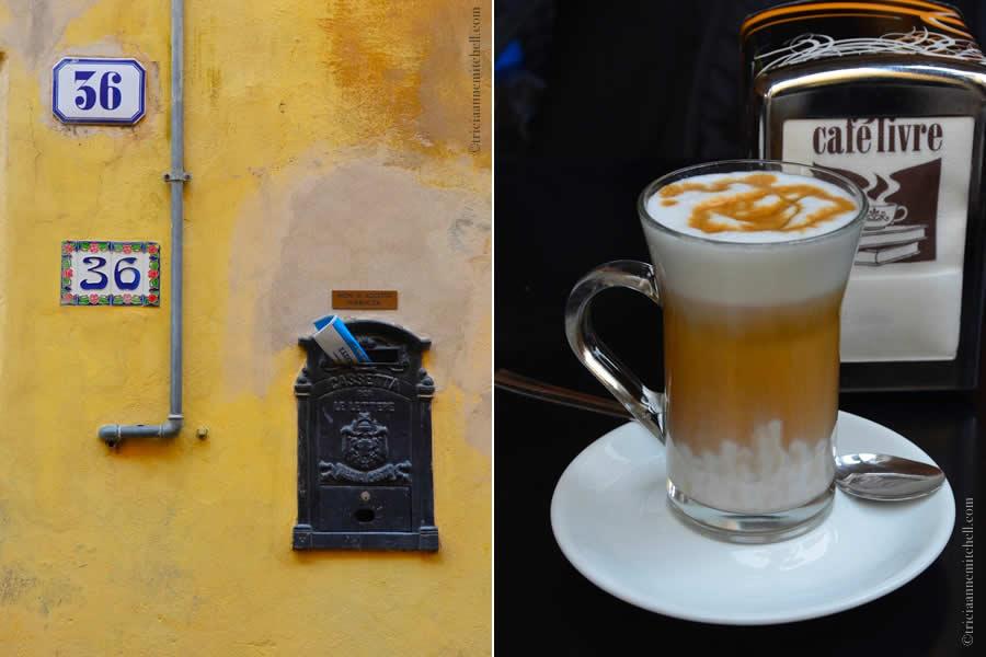 Modena Italy Latte Macchiato
