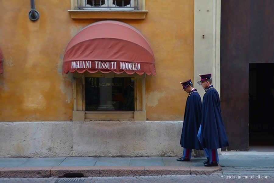 Modena Military Academy Cadets Accademia Militare di Modena