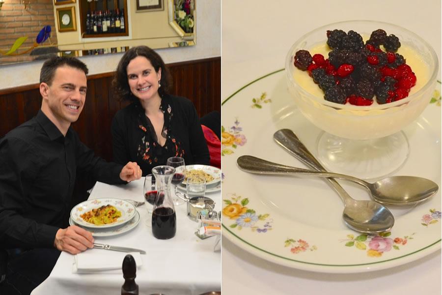 Modena Restaurant