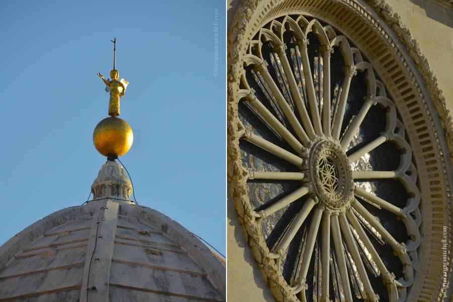 Sibenik Cathedral Architecture