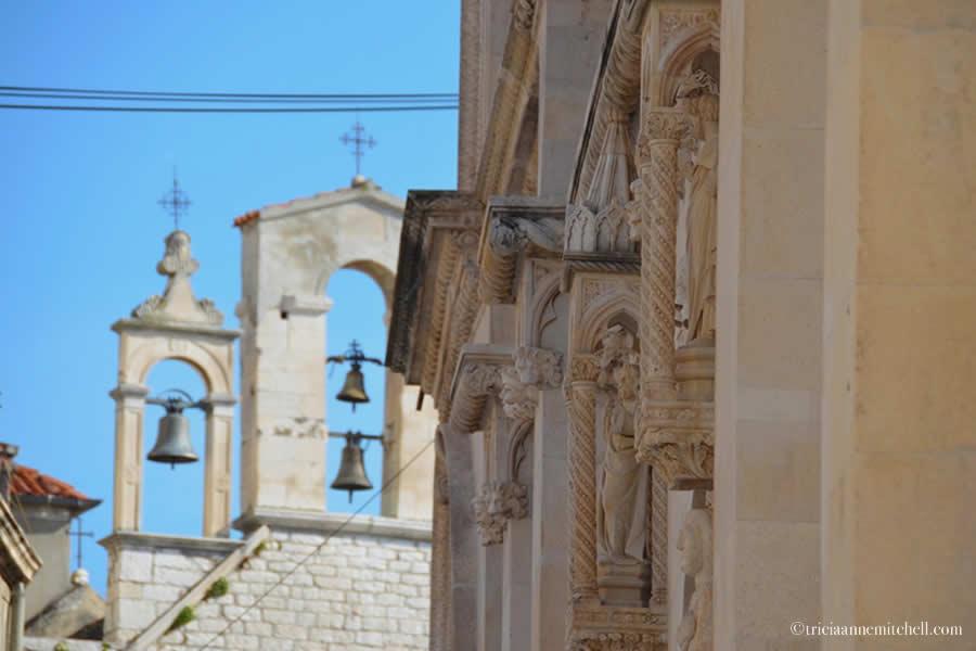 Sibenik Croatia Tourism