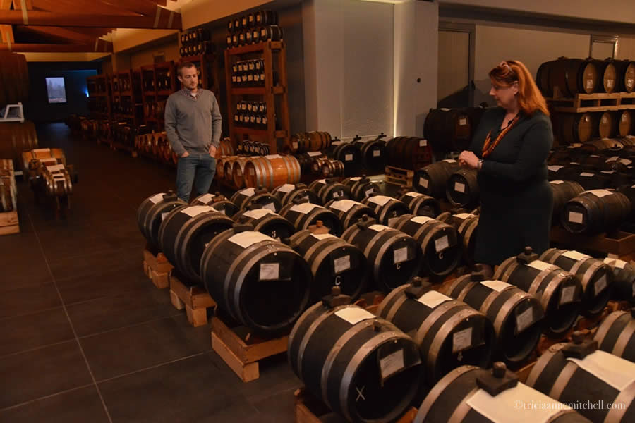 Traditional Balsamic Vinegar Modena