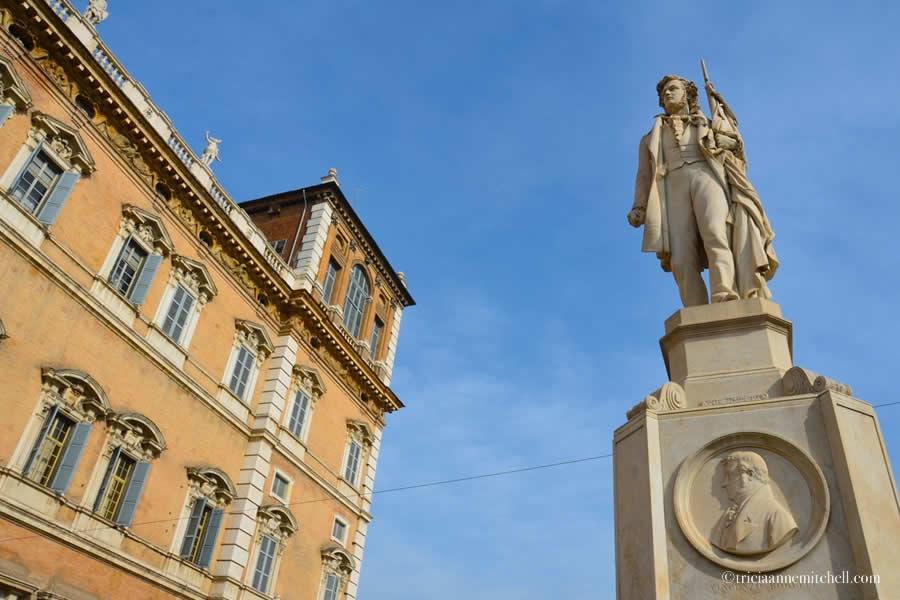 Accademia Militare di Modena Military Academy