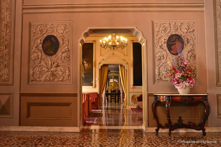 Canalgrande Hotel Modena