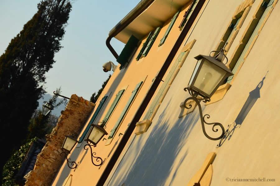 Lamp Shadow Winery
