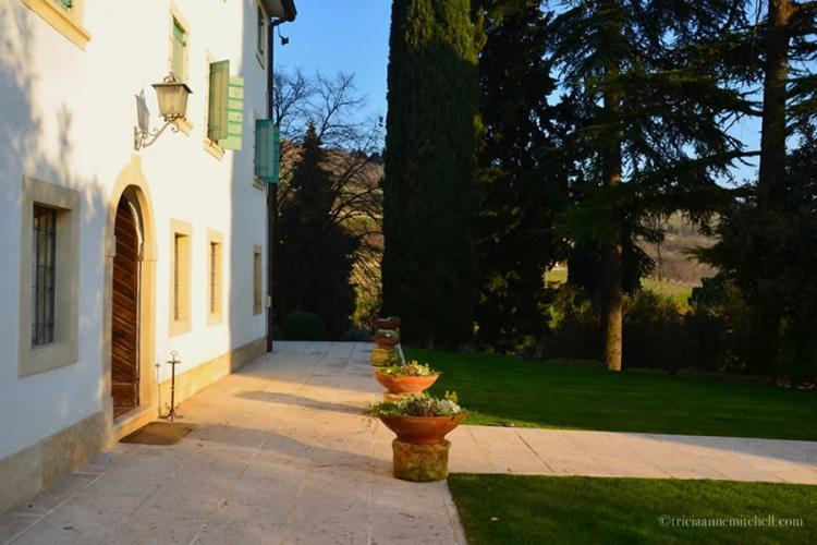 Massimago Winery Italy