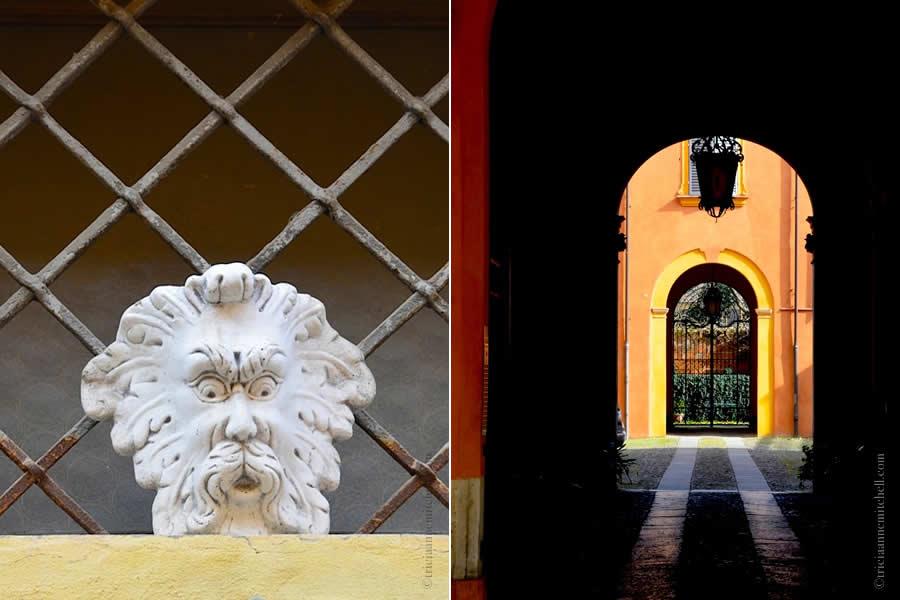 Modena Italy Art Architecture