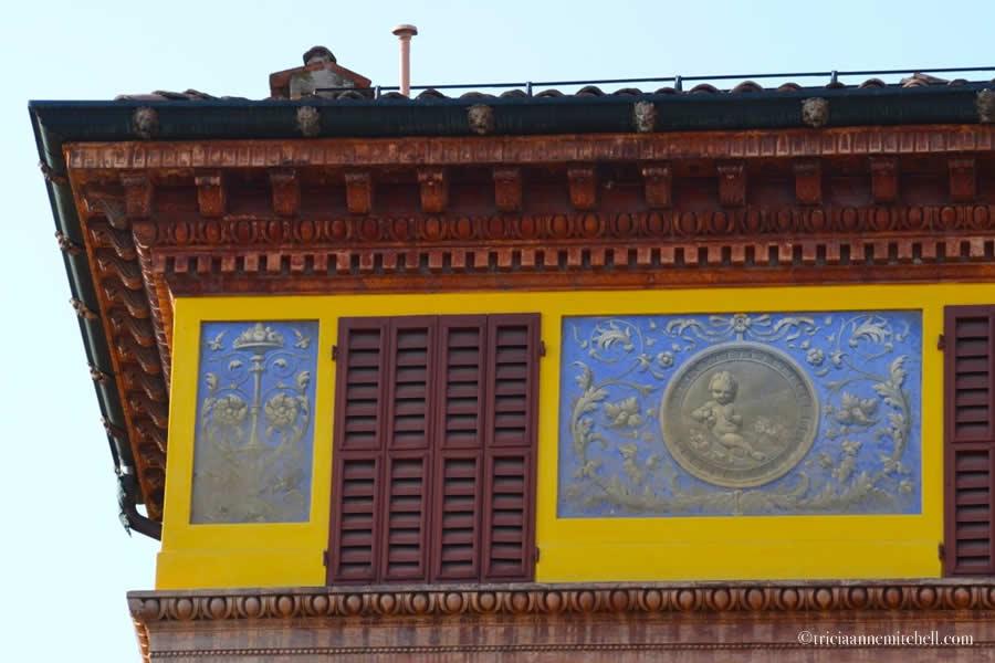 Modena Italy Art City Architecture