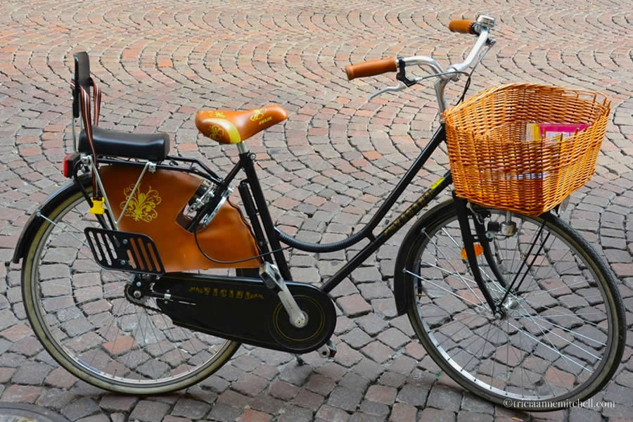 Modena Stylish Bike