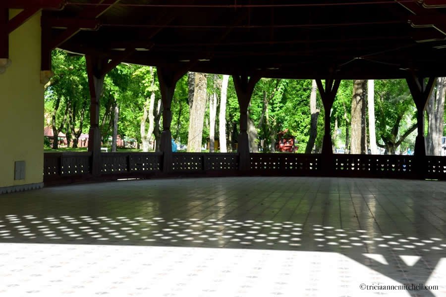 Palic Lake Serbia Architecture