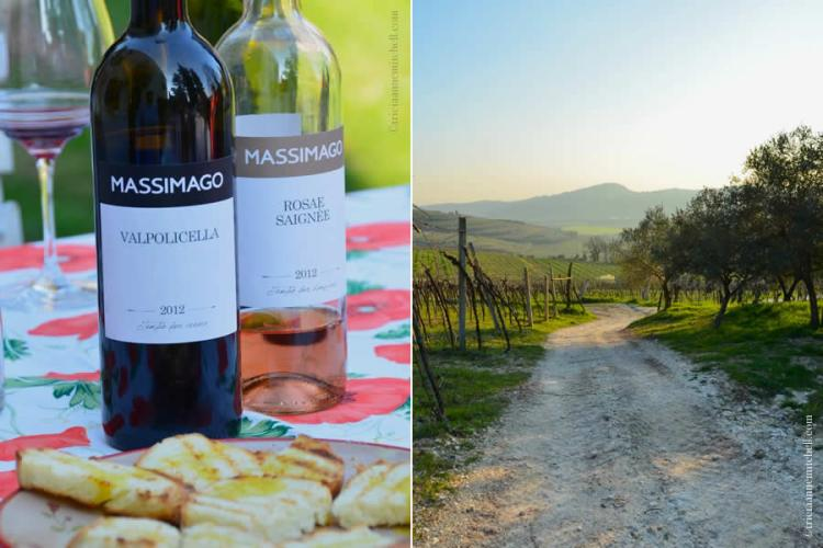 Verona Wine Tasting Massimago