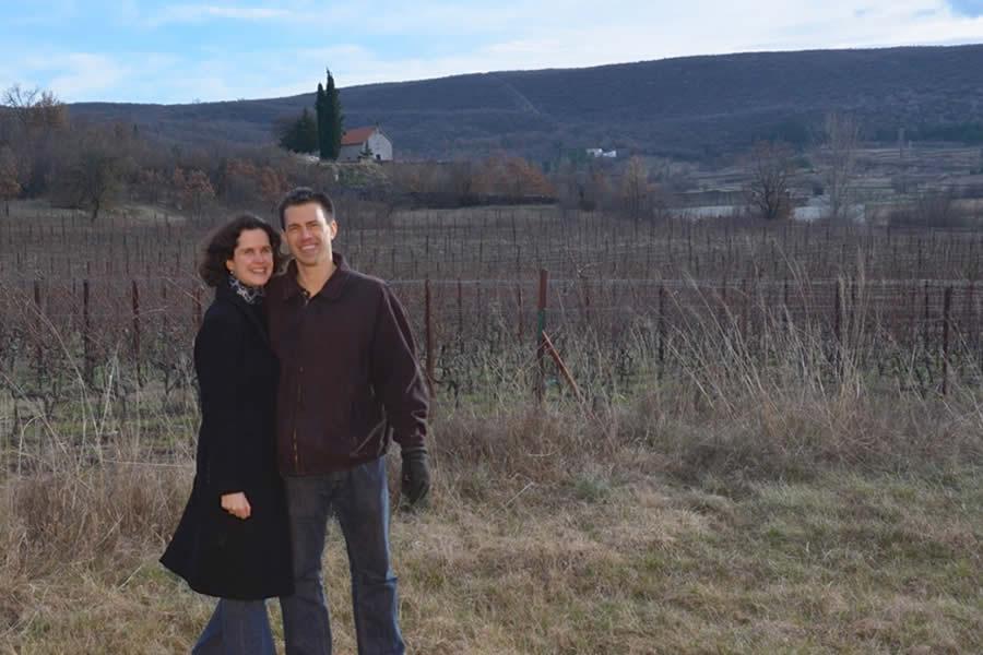Krolo Winery Vineyard 2