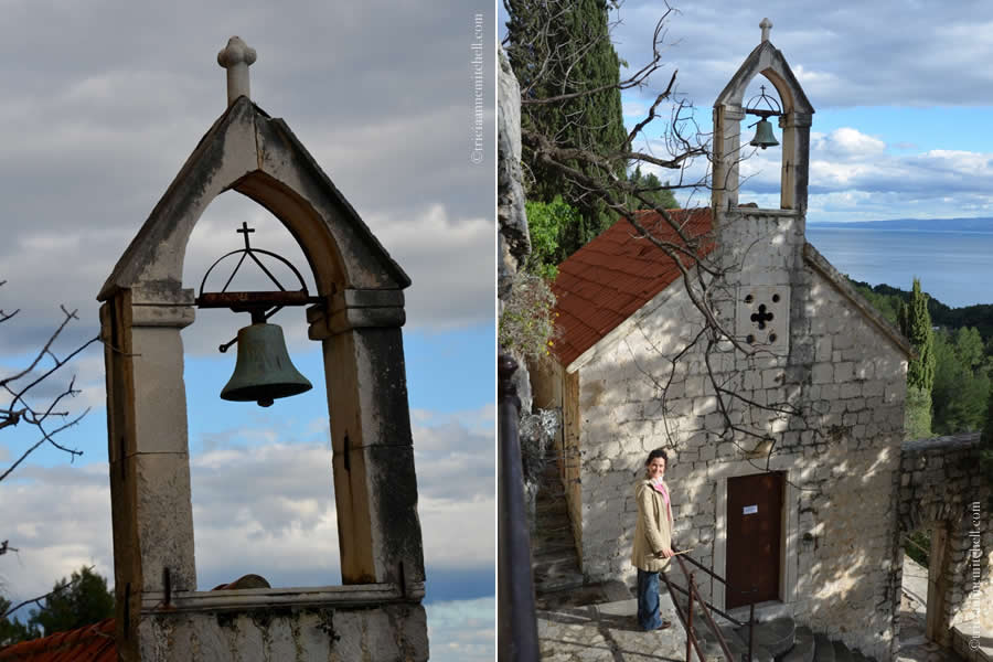 Marjan Churches Split Croatia