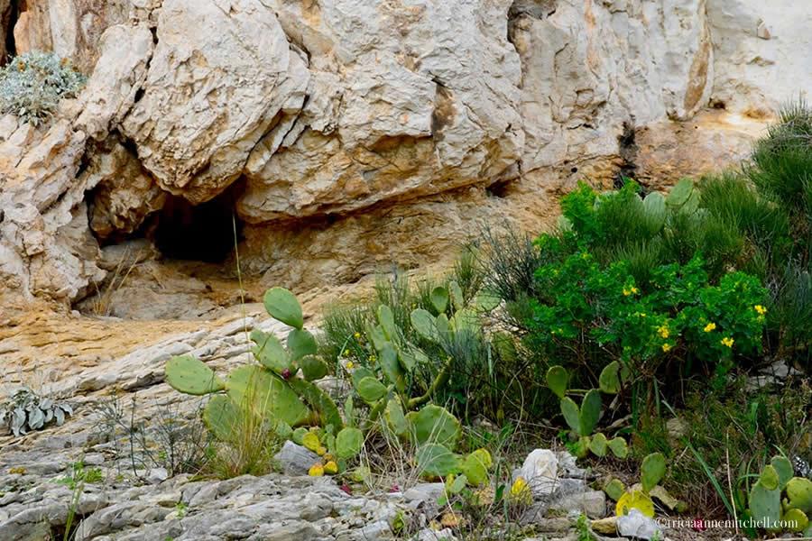 Marjan Split Croatia Hermit Caves Churches