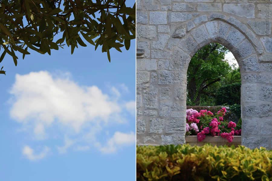 Saint Emilion Bordeaux Architecture