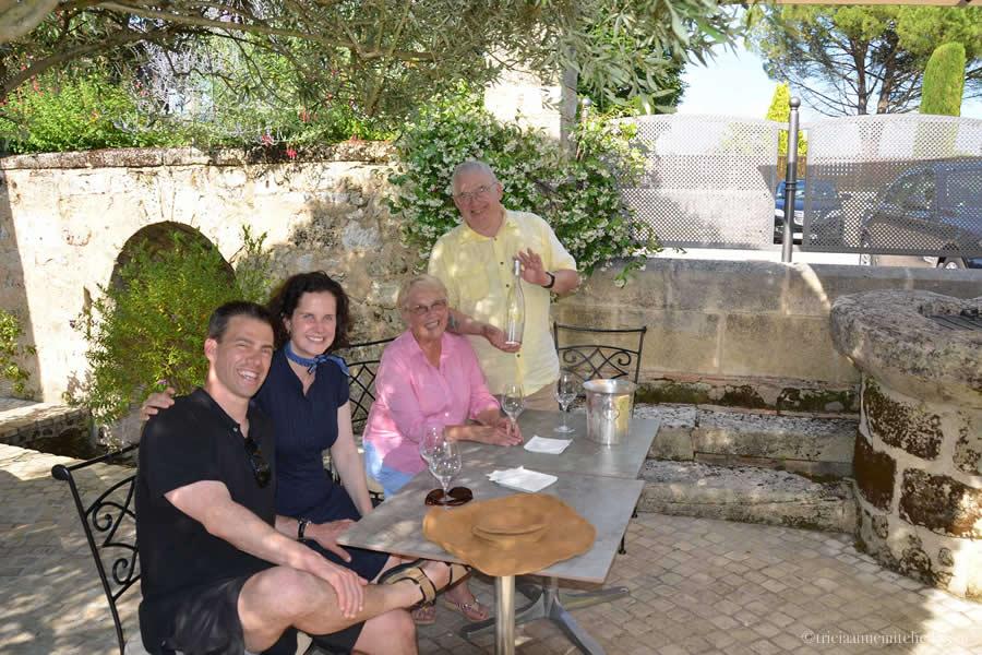 Saint Emilion Bordeaux Group
