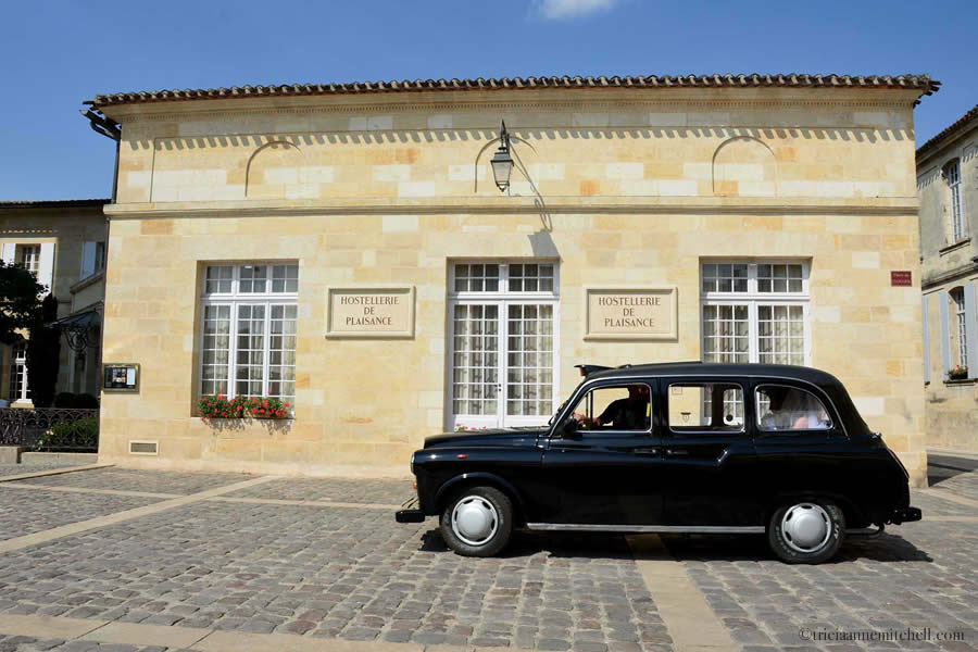 Wedding in Saint Emilion Bordeaux