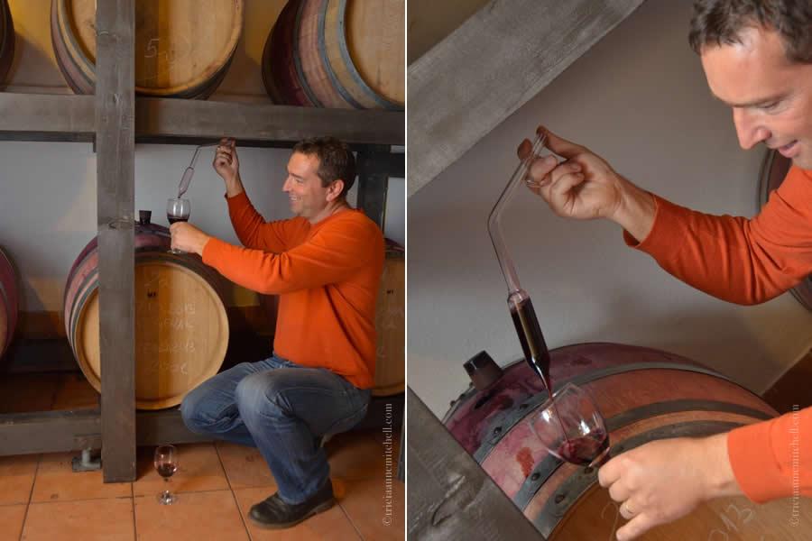 Anton Kovac Kastela winemaker