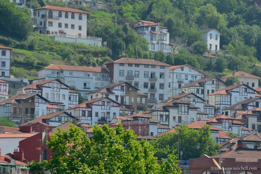 Basque Style Homes Bilbao
