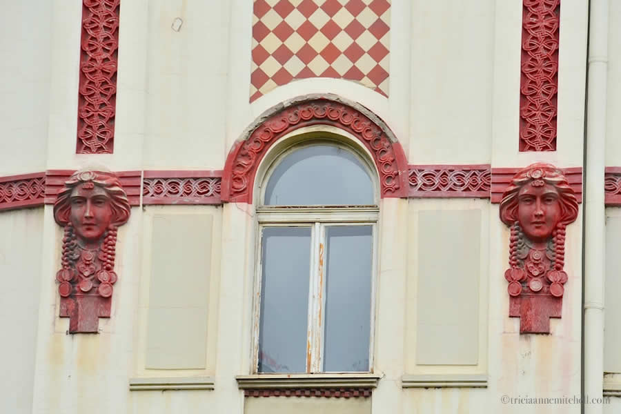 Belgrade architecture 2