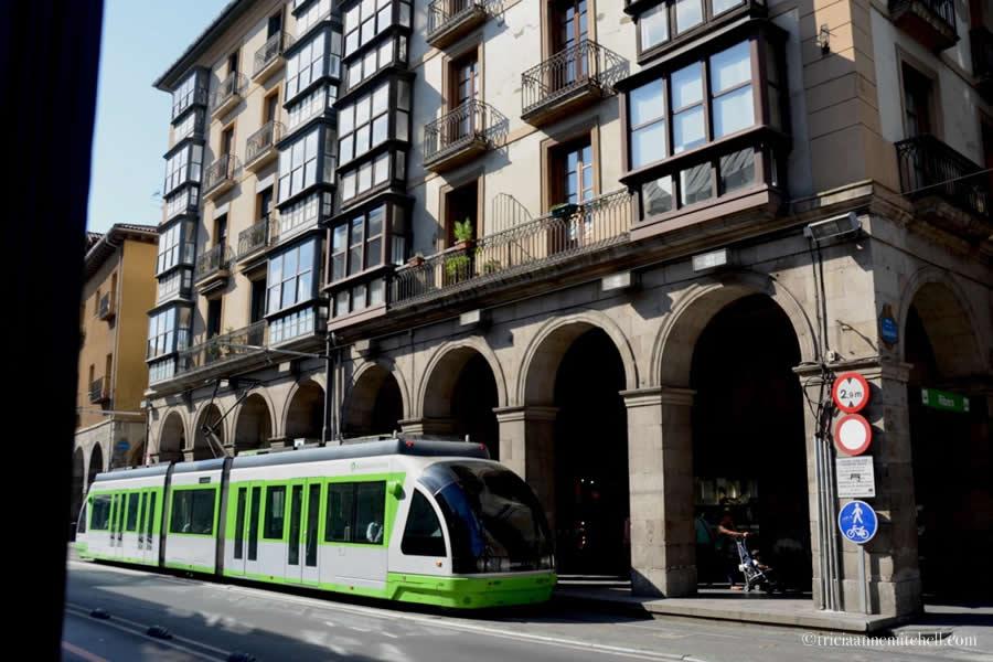 Bilbao Mass Transit