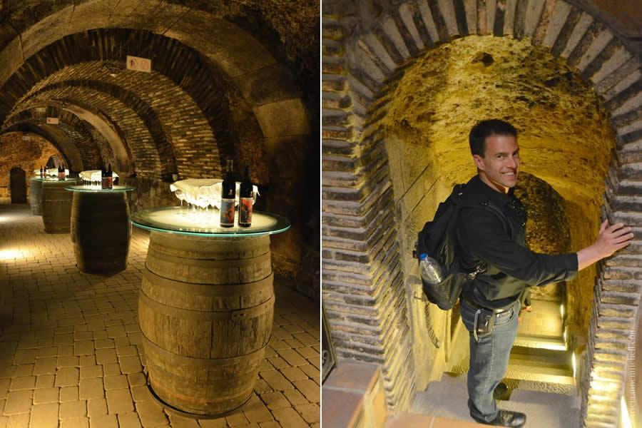El Fabulista Winery Laguardia