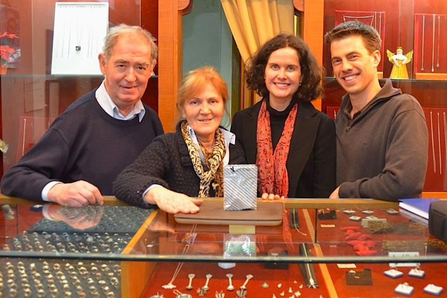 Filigran Split Jewelry Store Split Croatia