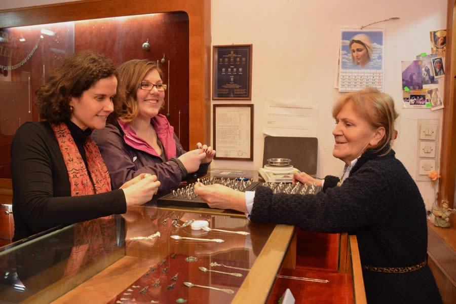 Filigree Jewelry Filigran Split Croatia